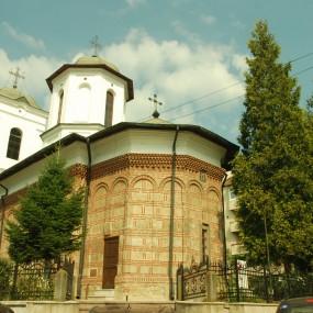 """Biserica """"Sfânta Cuvioasă Parascheva"""" - Râmnicu Vâlcea"""